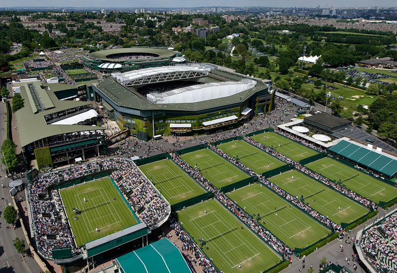 Wimbledon, London