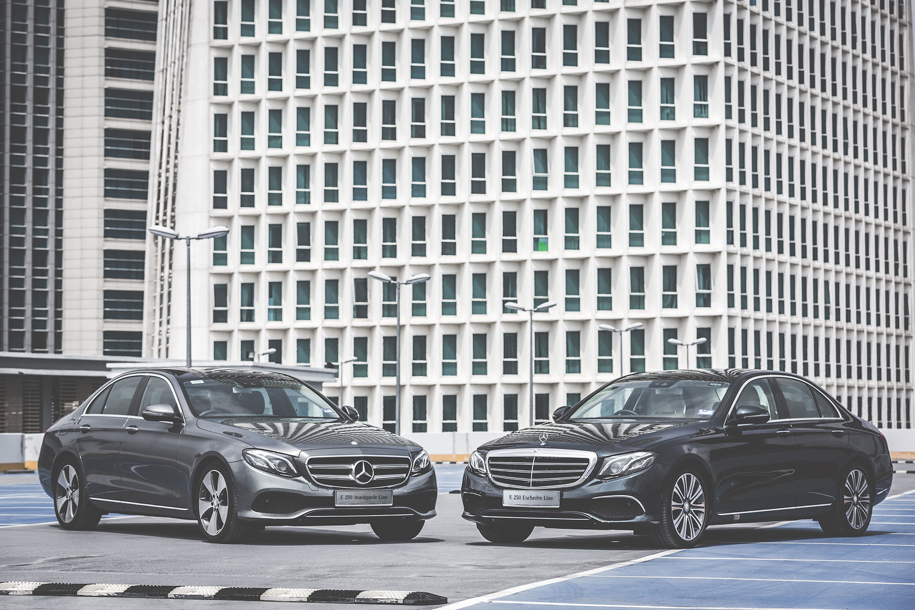 Testdriving: The Mercedes-Benz C200 Exclusive | FirstClasse