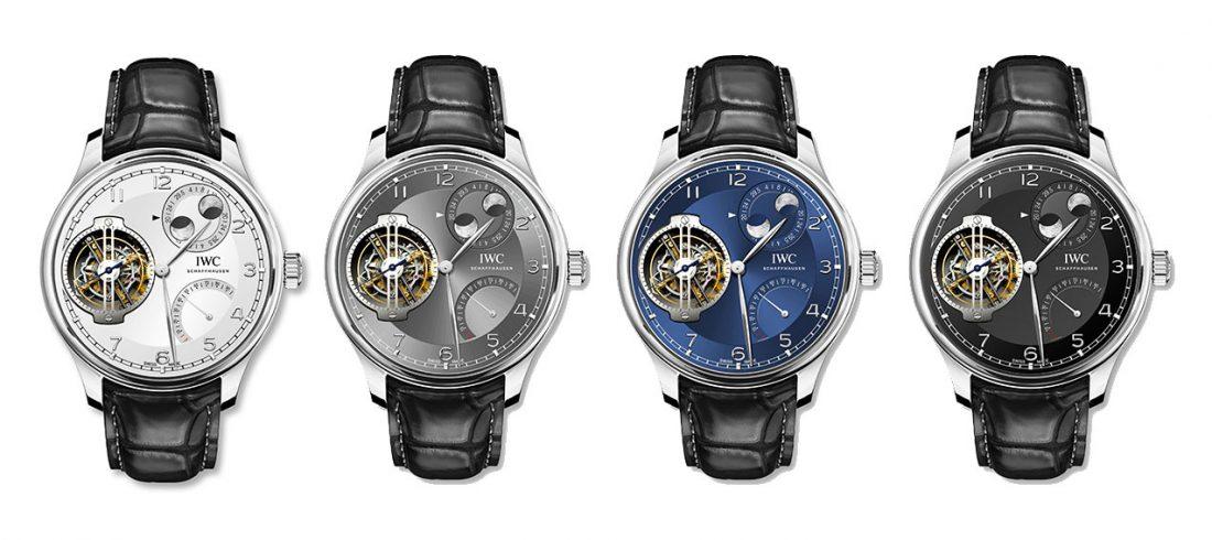 Swiss Watch Manufacturer Tour