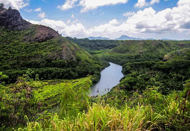 Jurassic Park: Hawaii, USA