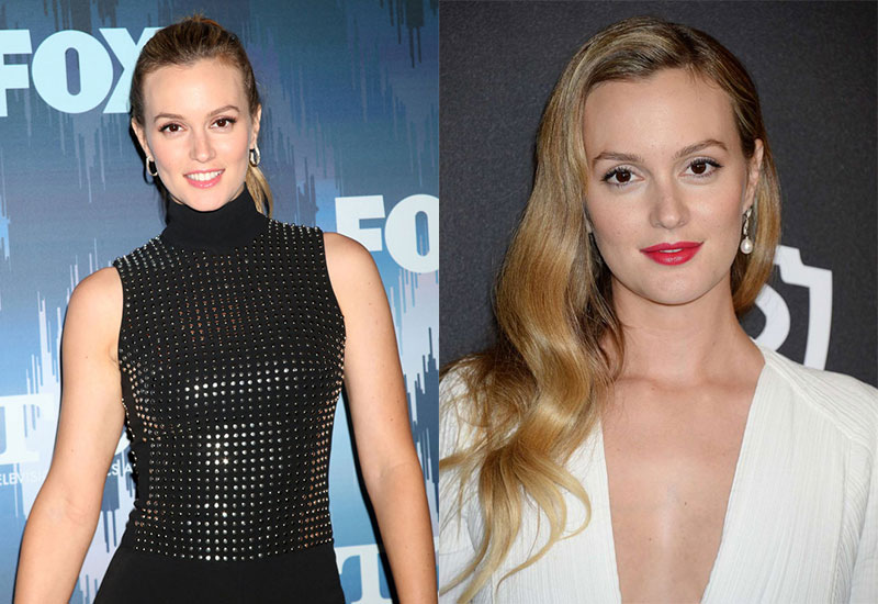 Leighton Meester Archives | FirstClasse