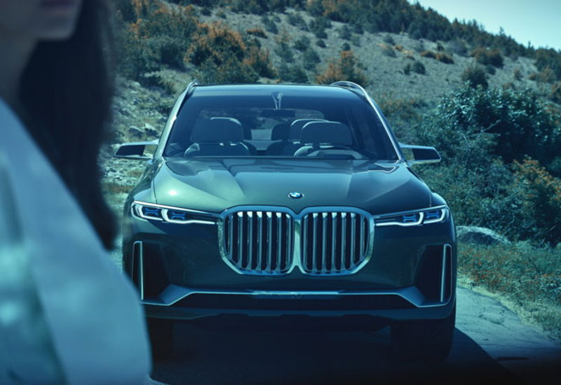 Automakers Have Been Enhancing Efforts To Build Larger Vehicles That Accurately Represent Their Design And Power Identity BMW Is No Different