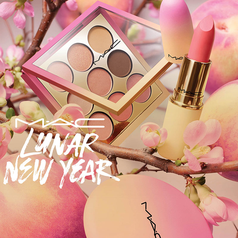 MAC Cosmetics Lunar New Year Collection