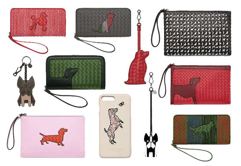 Bottega Veneta presents the ultimate collection for all dog lovers out  there 785318c294075