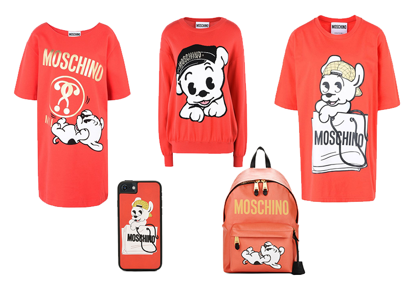 CNY 2018  Canine capsule collections to usher the Year of the Dog 54ec36a1ab302