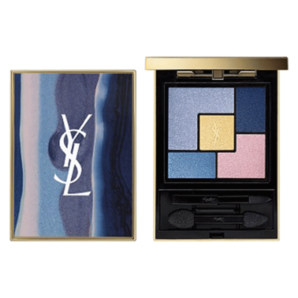 YSL Beauty Couture Palette Collector Pop Illusion
