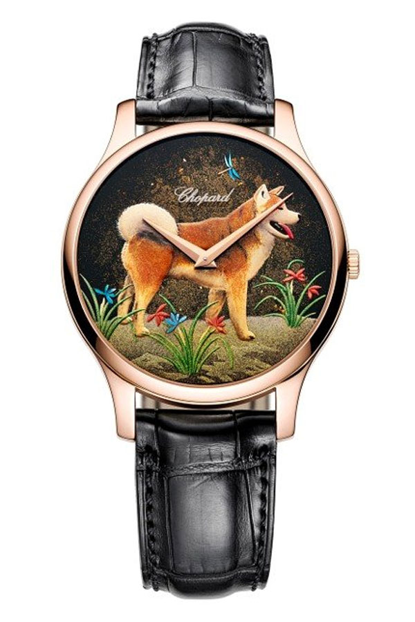 Chopard L.U.C XP Urushi Year of the Dog
