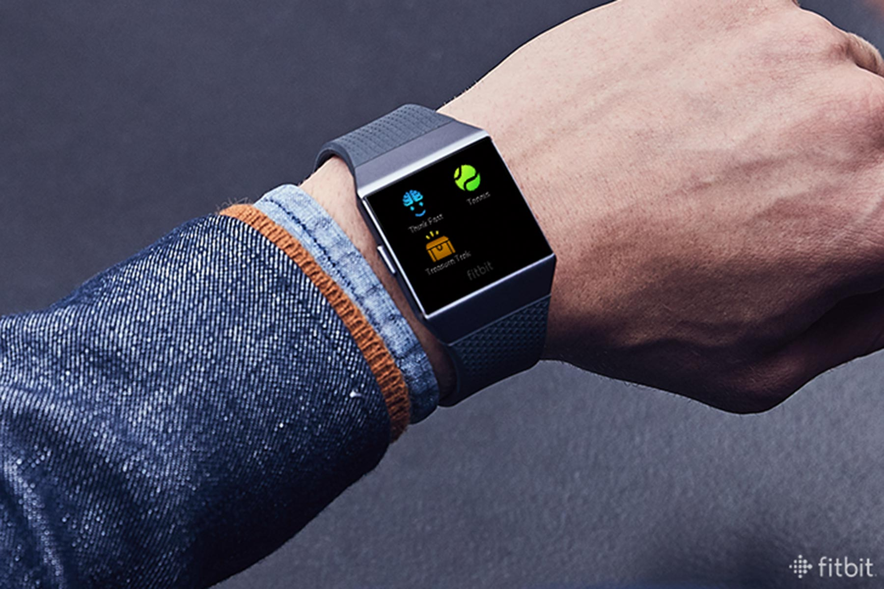 Fitbit Ionic review: Does Fitbit's first smartwatch deliver