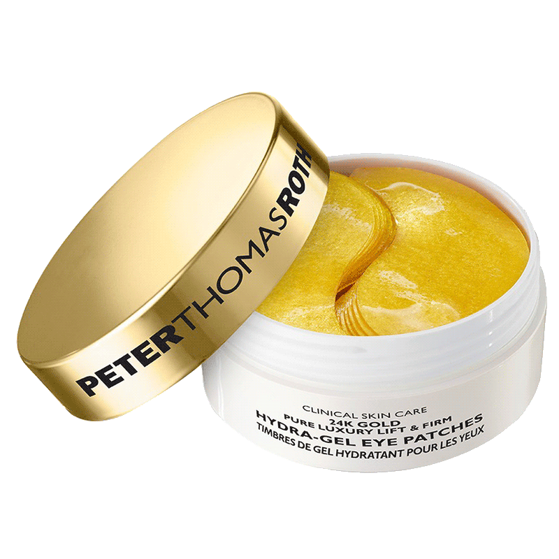 Peter Thomas Roth 24K Gold Pure Hydra Eye Patch
