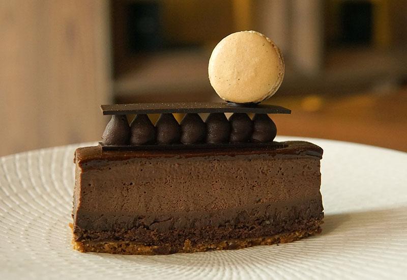 Dessert: Le petit-Antoine