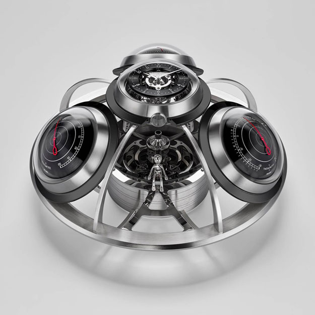 MB&F Fifth Element