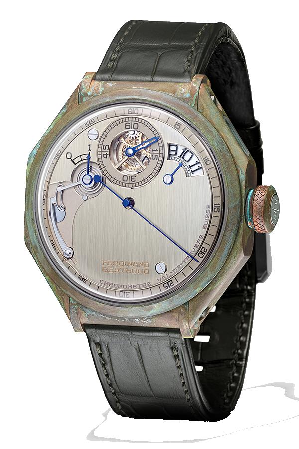 Chronomètre FB 1R - Edition 1785