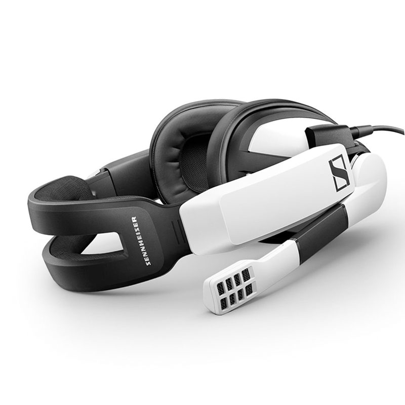 Sennheiser's GSP 301 Gaming Headset