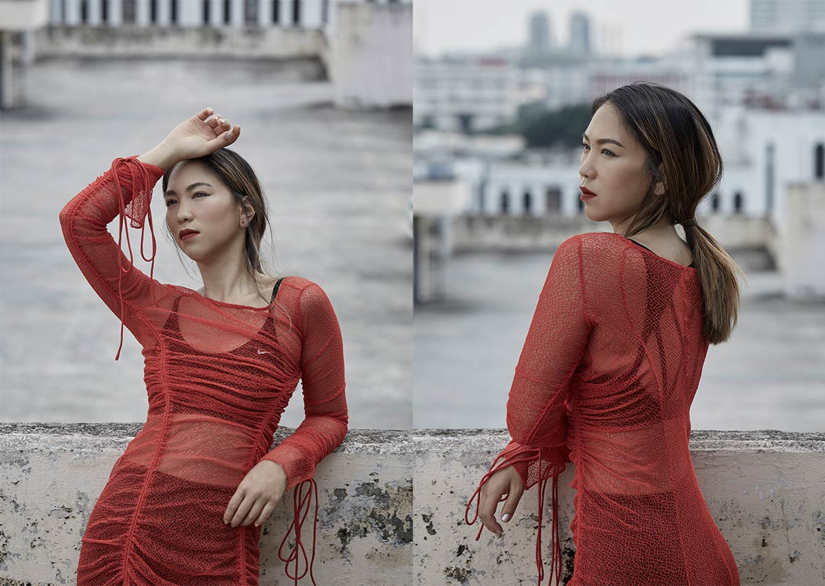 Diane Chia GuavaPass
