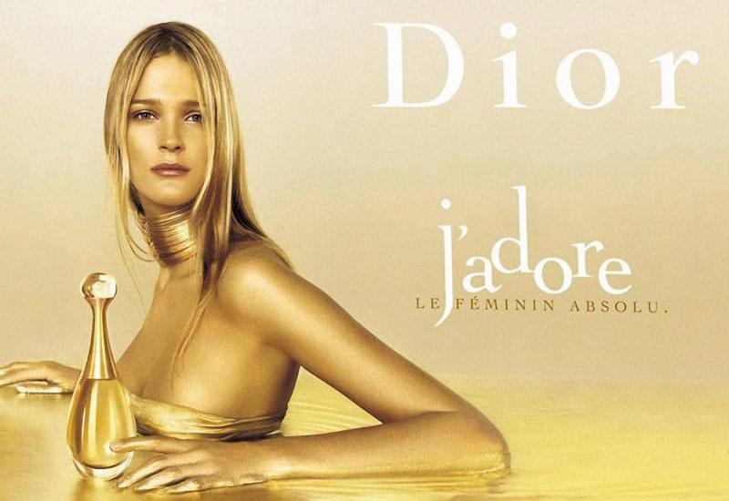 1999: J'Adore Eau de Parfum
