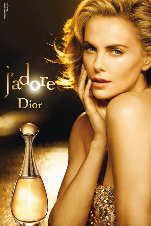 536ecc71 J'Adore Dior: A timeline of the iconic fragrance