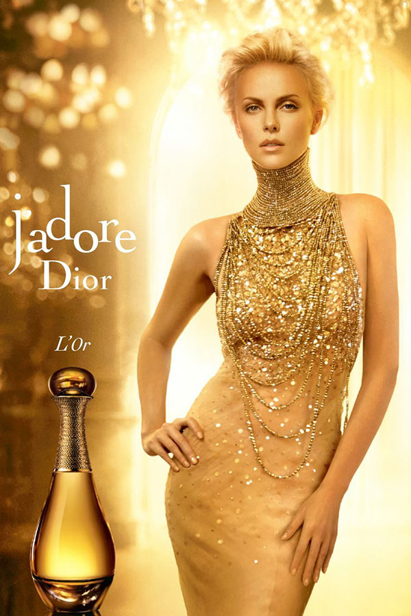 2010: J'Adore L'Or