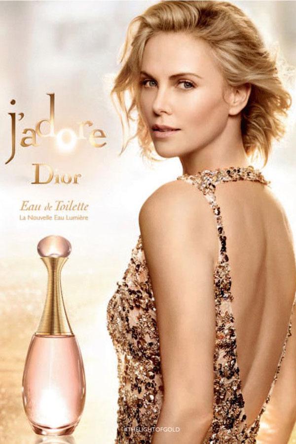 2003: J'Adore Eau de Toilette