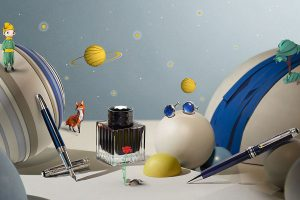 Montblanc Le Petit Prince Collection