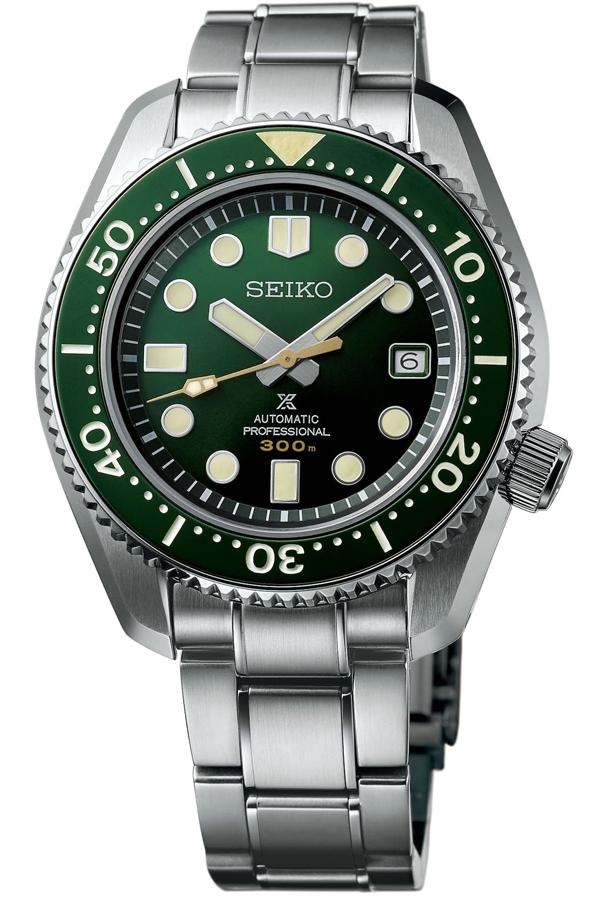 Seiko Prospex 1968 Automatic Diver's Commemorative Limited Edition