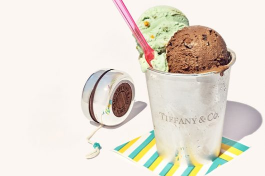 Tiffany & Co Everyday Objects