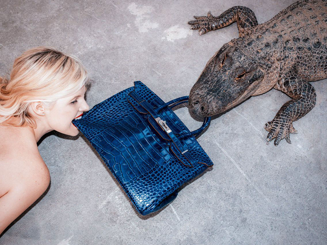 What Makes The Herms Birkin Such A Symbol Of Status
