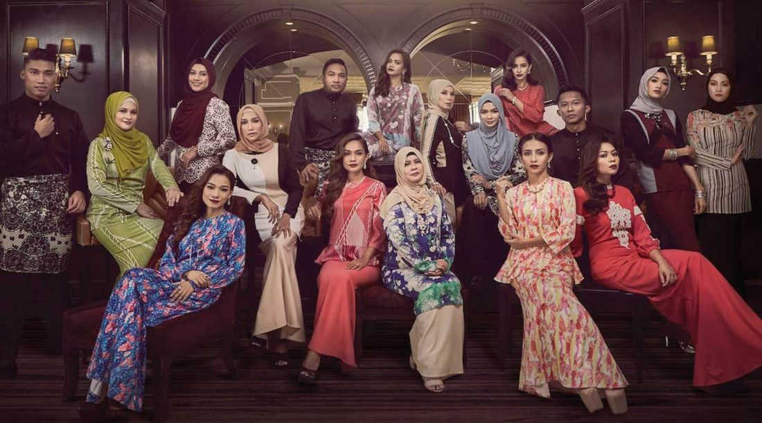 Our favourite Raya 2018 collections to impress your whole kampung