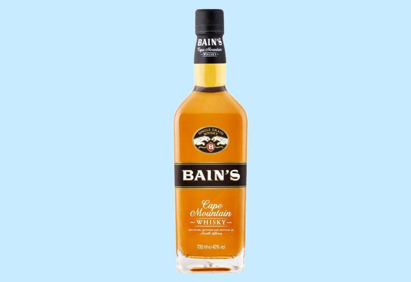 World's Best Grain: Bain's Cape Mountain Whisky