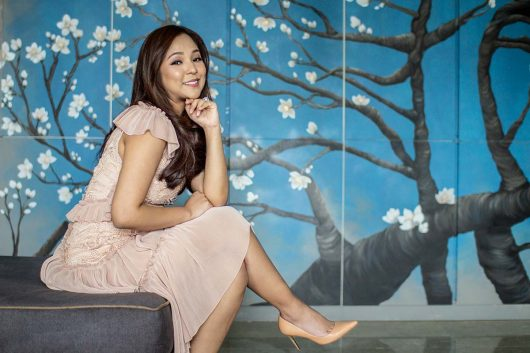 Nina Ismail Sabri