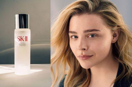 SK-II Bare Skin Project