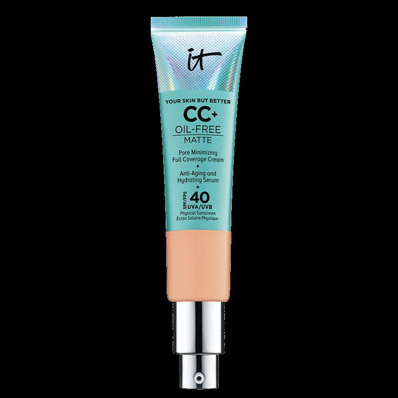 It Cosmetics CC Oil-Free
