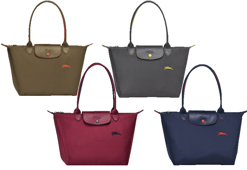 25 facts about the Longchamp Le Pliage bag that makes it so iconic today 842f343818f28