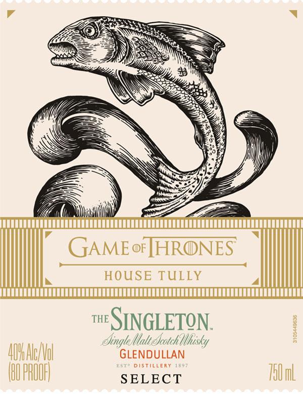 House Tully: Singleton of Glendullan Select