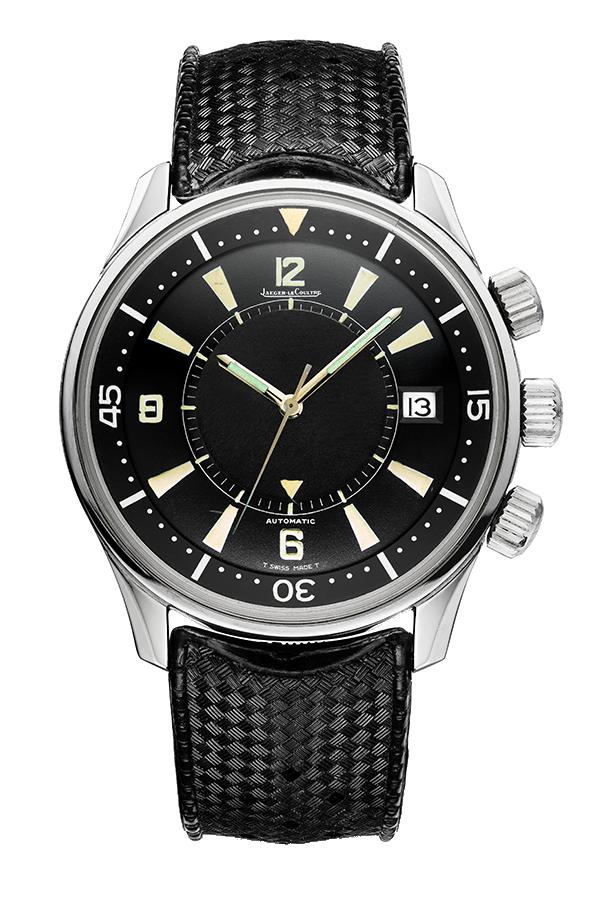 1968: Jaeger-LeCoultre Memovox Polaris