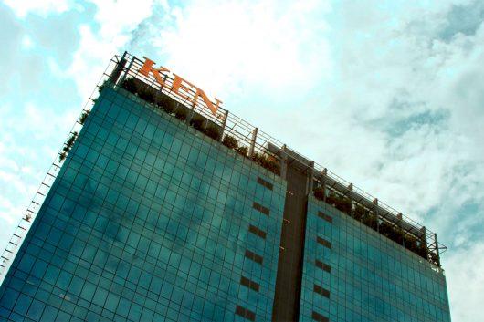 Menara KEN TTDI
