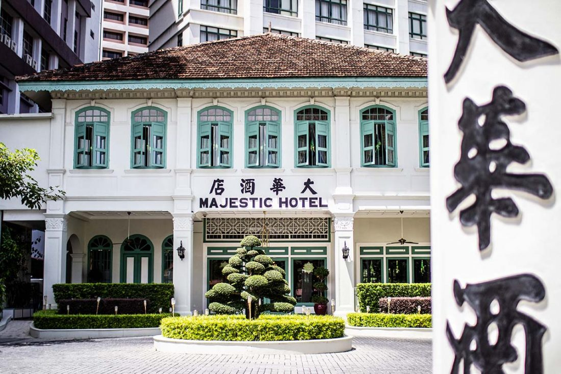 Majestic Malacca - a window to fascinating past and colourful present