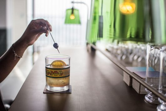 Pacific Standard Bar