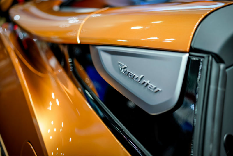 Recap Bmw I8 Roadster Makes Local Debut At Cepsi 2018