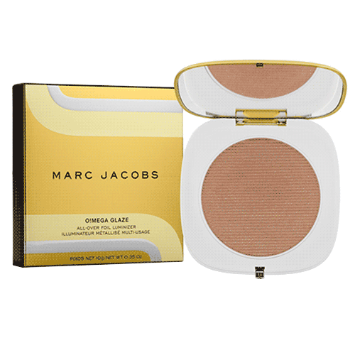 Marc Jacobs Beauty O!Mega Glaze All-Over Foil Luminizer
