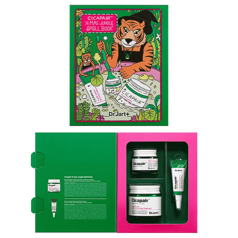 Dr Jart+ Xmas Jungle Spellbook