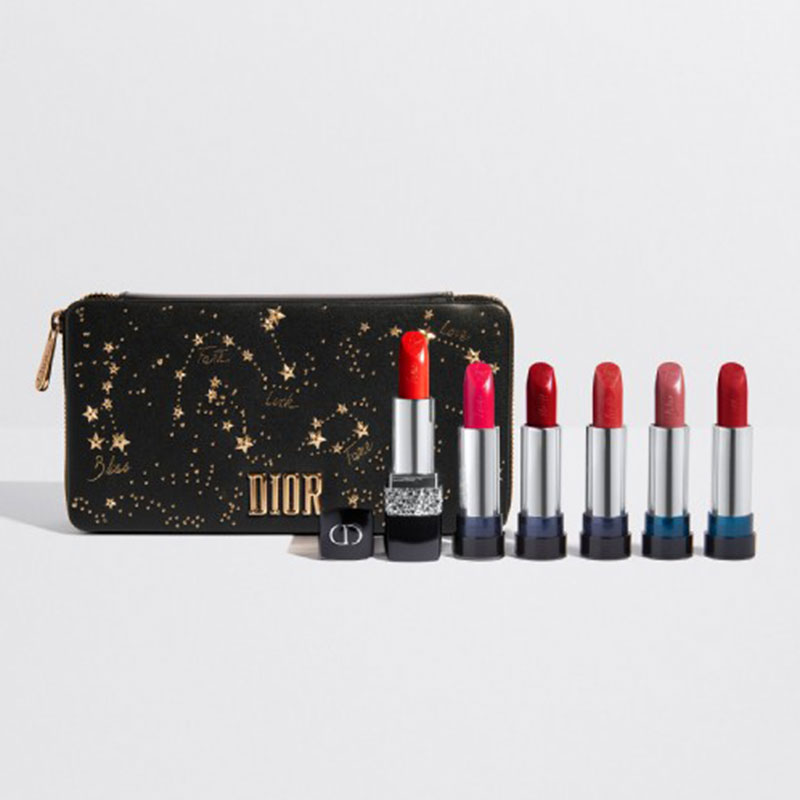 Rouge Dior Couture Collection Midnight Wish