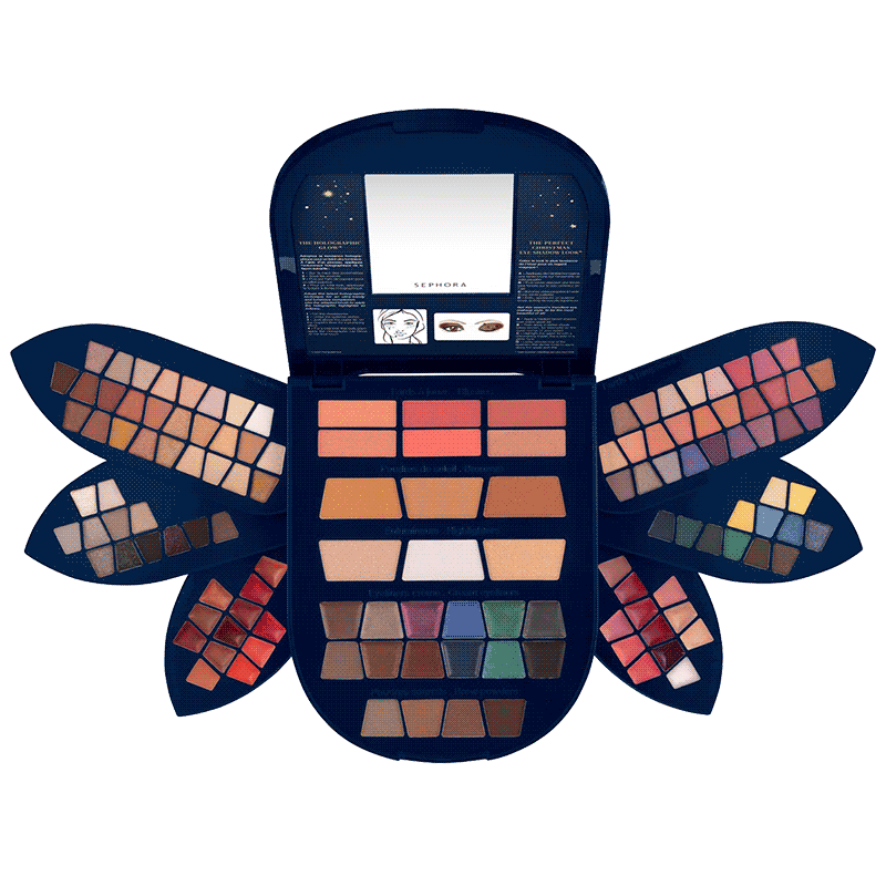 Sephora Collection Once Upon a Night Palette