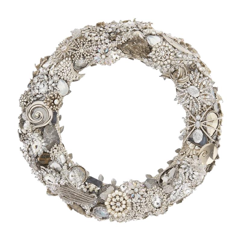 Harrods Vintage Jewellery Nomad Wreath