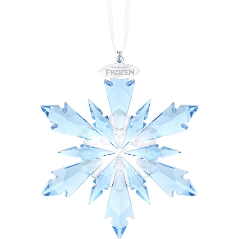 Swarovski Frozen Snowflake