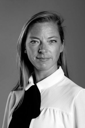 Aurelie Adam, APAC Retail & Education Director for YSL Beaute