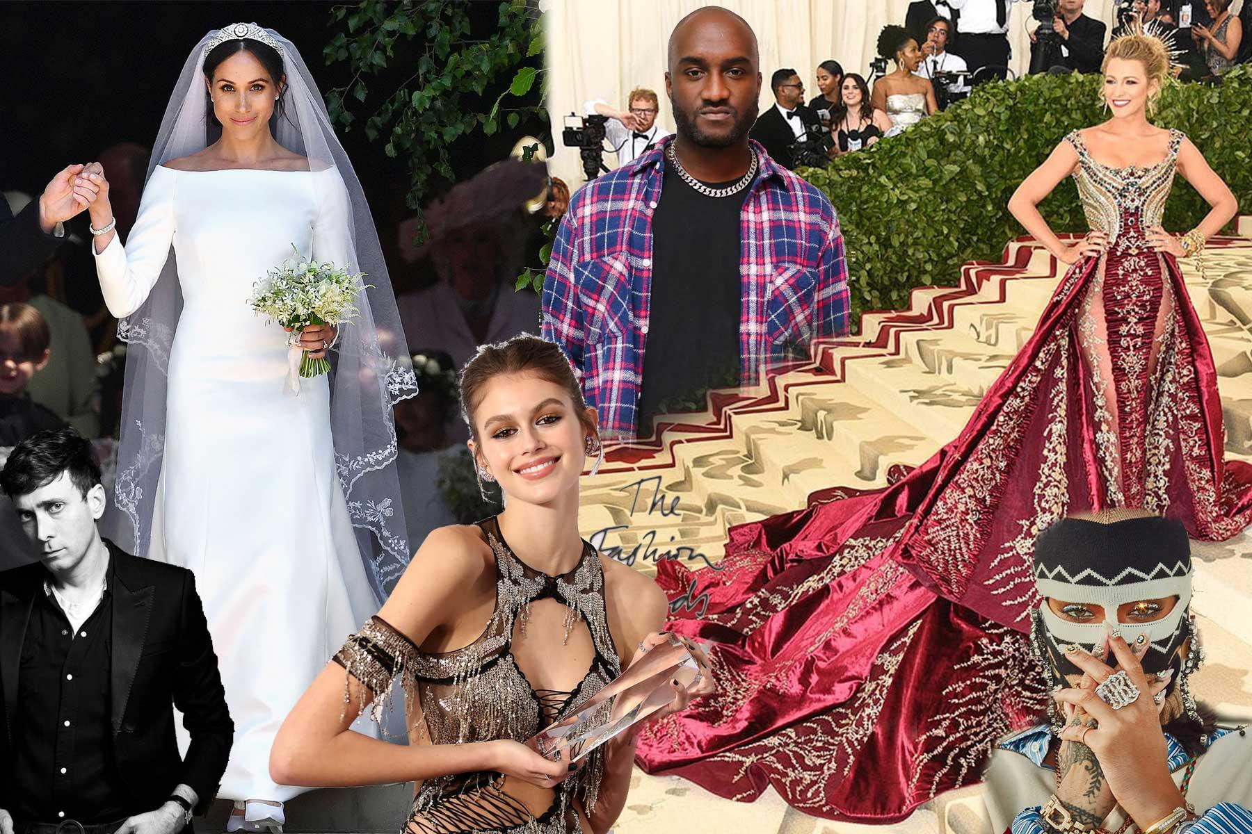 75f7f2a397d Fashion Flashback  15 biggest fashion moments in 2018