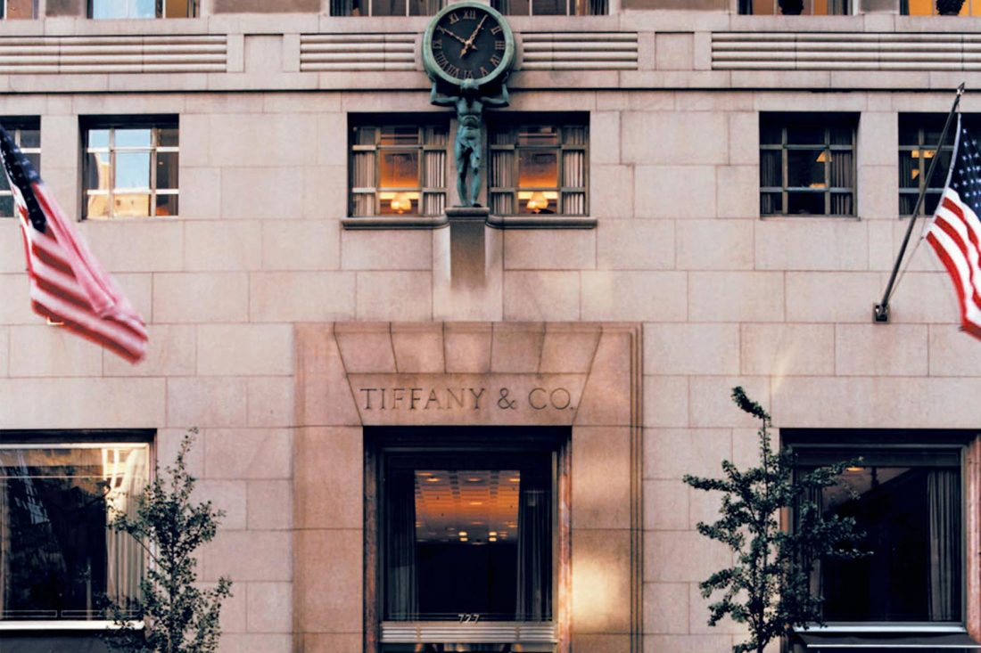 f8307aa759 Inside Tiffany   Co s by-appointment-only Secret Salon for the crazy rich