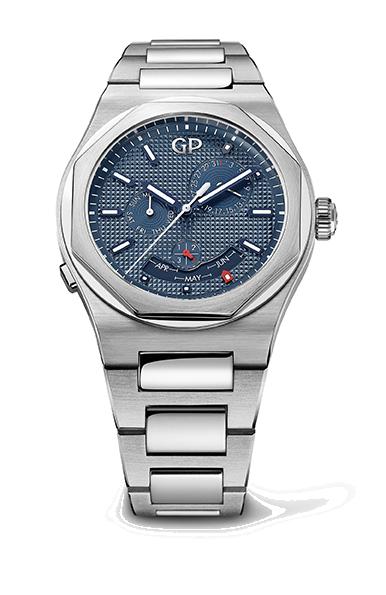 Girard-Perregaux Laureato Perpetual Calendar