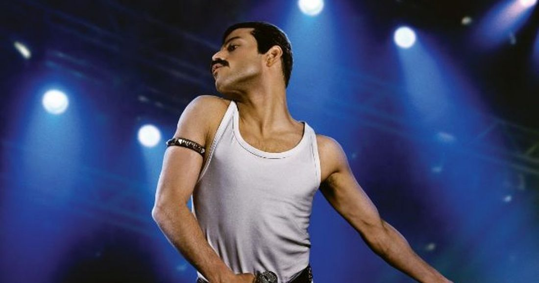 5 things you might not have known about Bohemian Rhapsody