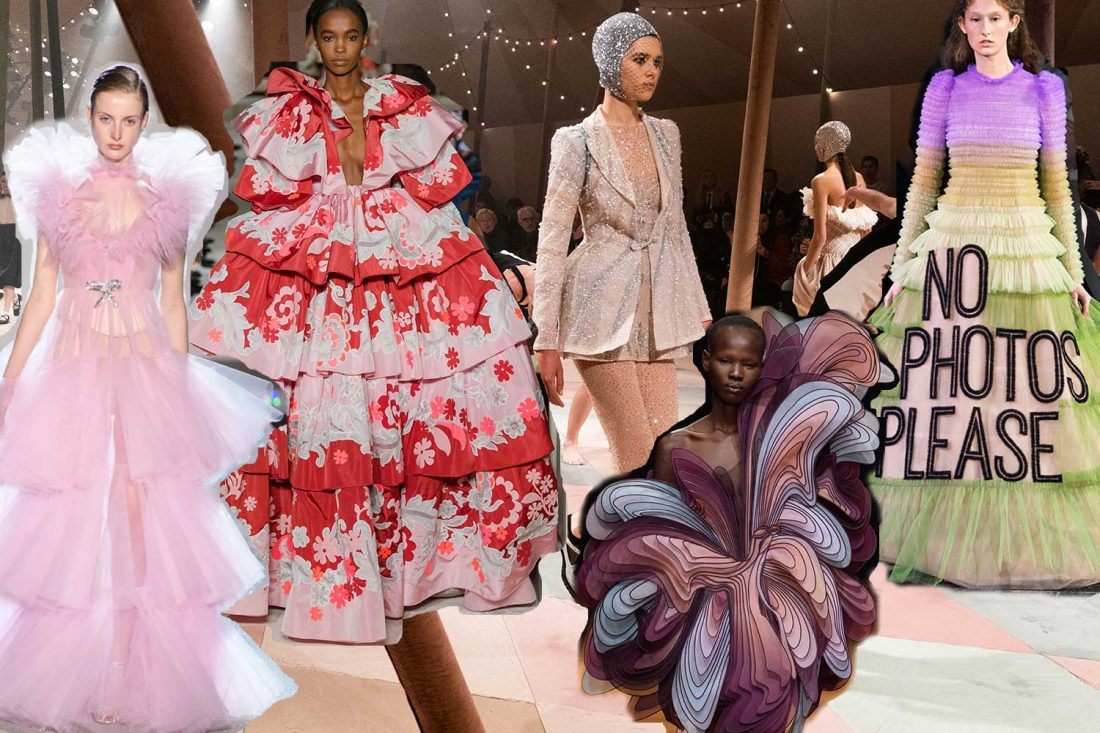 f70dbef1162a3 5 Spring 2019 Couture Week shows that blew our mind